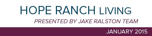 Hope Ranch header January 2015