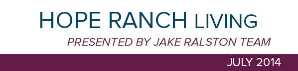 Hope Ranch header July 2014